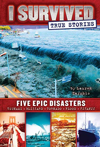 Five Epic Disasters (I Survived ...