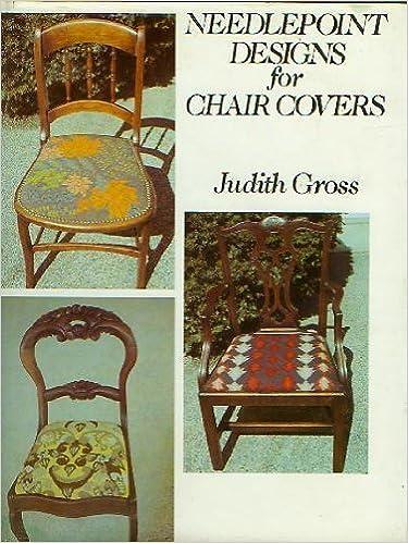 Excellent Amazon In Buy Needlepoint Designs For Chair Covers Book Inzonedesignstudio Interior Chair Design Inzonedesignstudiocom