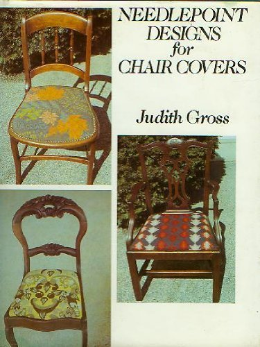 Needlepoint designs for chair covers