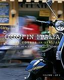 Bundle: Oggi in Italia, Volume I, 9th + Quia ESam Printed Access Card : Oggi in Italia, Volume I, 9th + Quia ESam Printed Access Card, Merlonghi and Merlonghi, Franca, 1133072313
