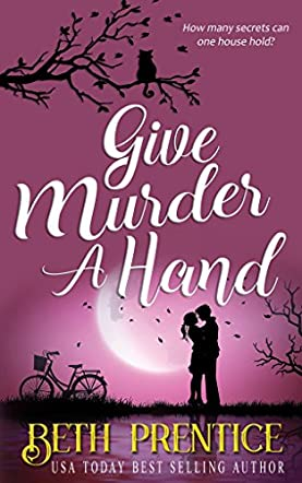 Give Murder A Hand