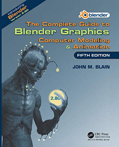 93 Best 3D Modeling Books of All Time - BookAuthority