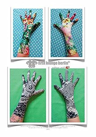 Glory Gloves Finger-Handschuhe nach Maß für die ganze Familie PDF ...