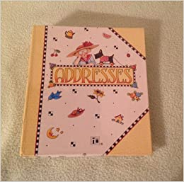 mary engelbreit refillable address book mary s motifs pattern mary