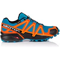 Salomon Men's Speedcross 4 GTX Trail Runner,
