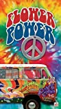 Flower Power: Music of the Love Generation by Various Artists (2010-12-07)