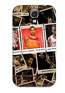 1805144K558803621 houston rockets basketball nba (26) NBA Sports & Colleges colorful Samsung Galaxy S4 cases