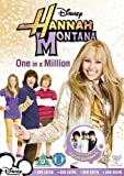 Hannah Montana: One In A Million [Reino Unido] [DVD]