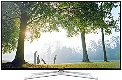 Samsung UE40H6400AW - Tv Led 40 Ue40H6400 Full Hd 3D, 4 Hdmi, Wi-Fi Y Smart Tv: SAMSUNG: Amazon.es: Electrónica