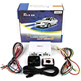 Sports Imports LLC Universal Automatic Car Rain Sensor and Light Sensor kit 2 in 1 Sensor