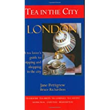 Tea in the City: London