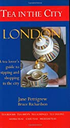Tea in the City: London