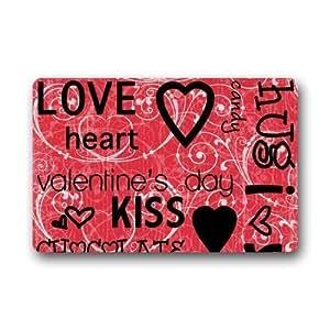 Amazon Com Sweetshow Custom Valentine S Day Indoor
