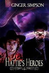 Hattie's Heroes (Books We Love western romance Book 2)