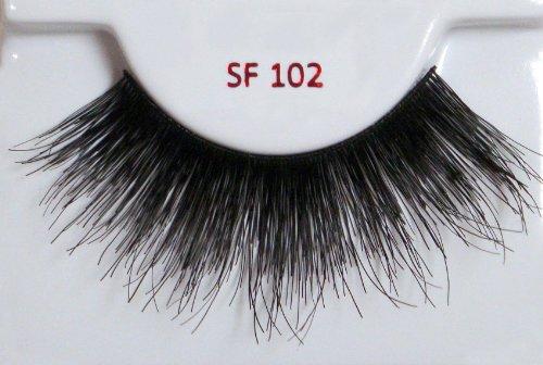 STARDEL LASH BLACK SF102 3PACK