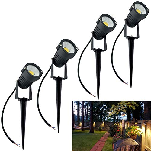 12 Volt Garden Spot Lights in US - 6