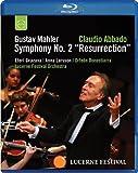 Symphony 2 Resurrection: Lucerne Festival 2003 [Blu-ray]