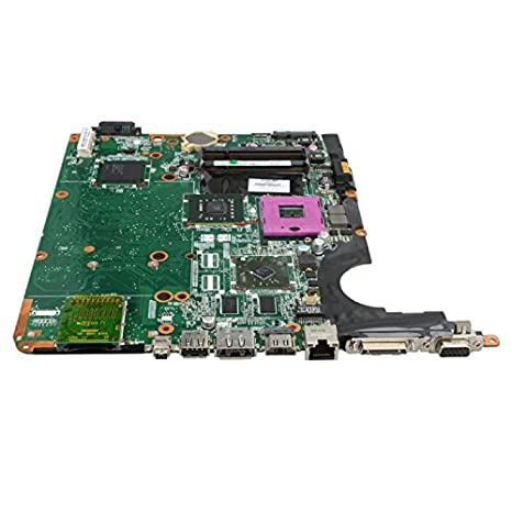 Placa base del ordenador portátil para HP DV6 518432-001: Amazon.es: Electrónica