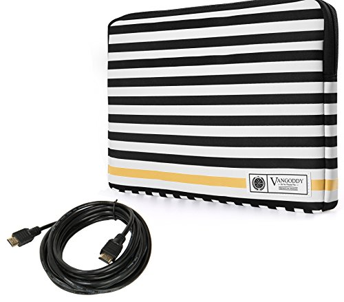Laptop Gaming Sleeve for MSI 13.3