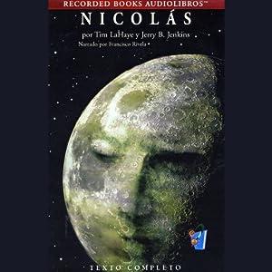 Nicolas [Nicolae] (Texto Completo) Audiobook