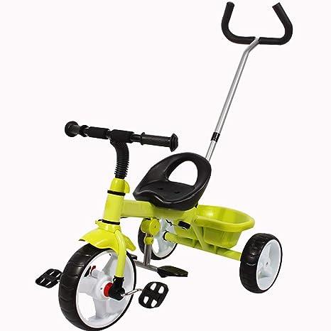 Axdwfd Infantiles Bicicletas Triciclo para niños 1-5 años de ...