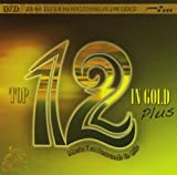 Top 12 In Gold Plus Music That Resounds In Life (DXD 24-bit master)