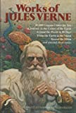 Works Of Jules Verne: 20,000 Leagues Under the Sea, A Journey to the Center of the Earth, Around the World in 80 Days, From the Earth to the Moon, Round the Moon, and selected short stories Hardcover March 21, 1984