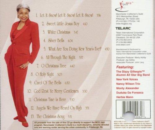 nancy wilsonクリスマスソング