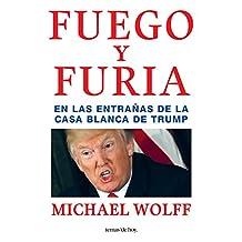 Fuego y furia (Edición mexicana)