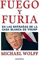 Fuego y furia (Edición Latam)