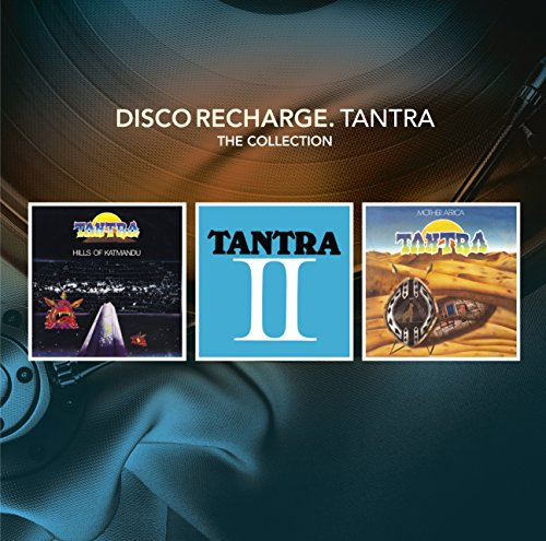 Disco Recharge: Tantra-The Collection