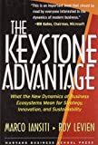 img - for The Keystone Advantage: What the New Dynamics of Business Ecosystems Mean for Strategy, Innovation, and Sustainability by Marco Iansiti (2004-08-01) book / textbook / text book