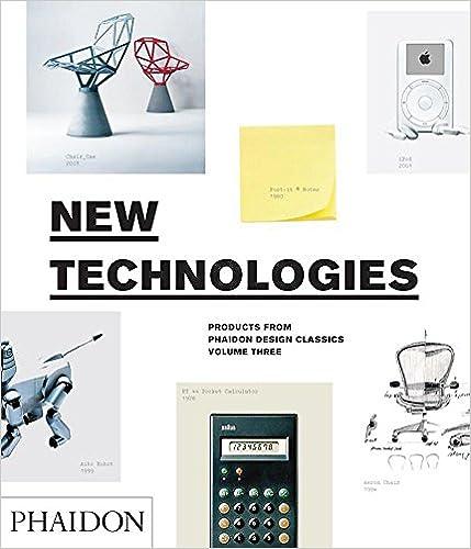Descargar Libros Gratis Ebook New Technologies. Products From Phaidon Design Classics Paginas De De PDF