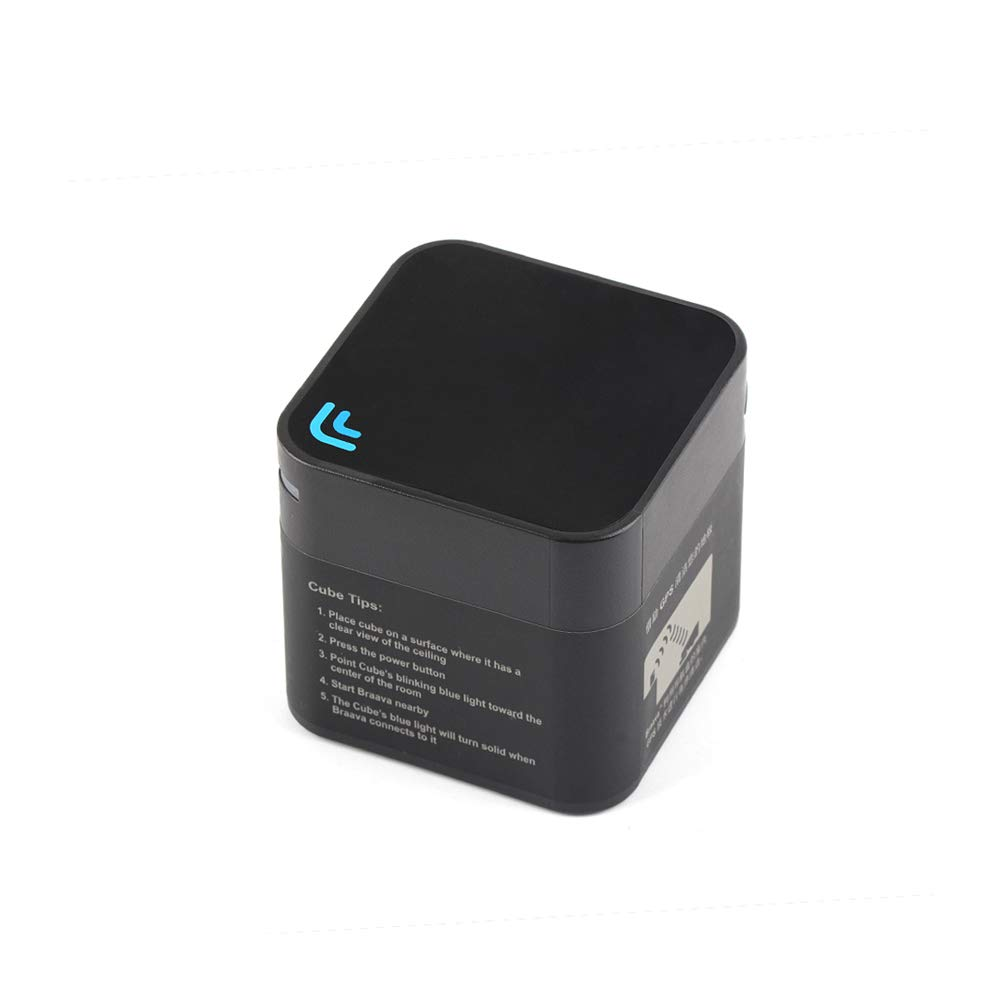 color tree Northstar Navigation Cube for iRobot Mint 5200 5200C BRAAVA 380 380T