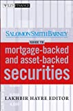 img - for Guide to Mortgage-Backed and Asset-Backed Securities (text only) 1st (First) edition by L. Hayre book / textbook / text book