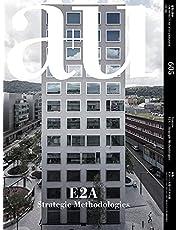 a+u 21:02, 605: E2A – Strategic Methodologies