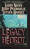 The Legacy of Heorot, Larry Niven and Jerry Pournelle, 0671649280