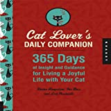 Cat Lover's Daily Companion, Kristen Hampshire and Iris Bass, 1592535917