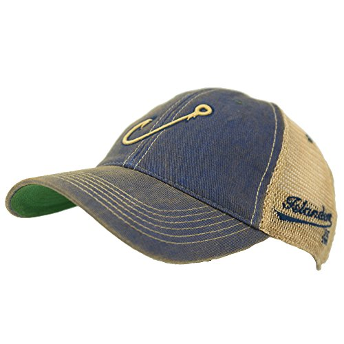 Legacy Cap - IslandersHook Icon Hat, Blue, One Size