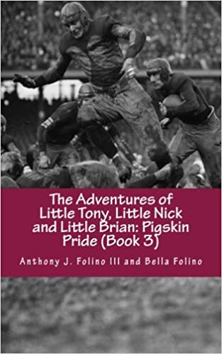 The Adventures of Little Tony 95384e6ad56a1