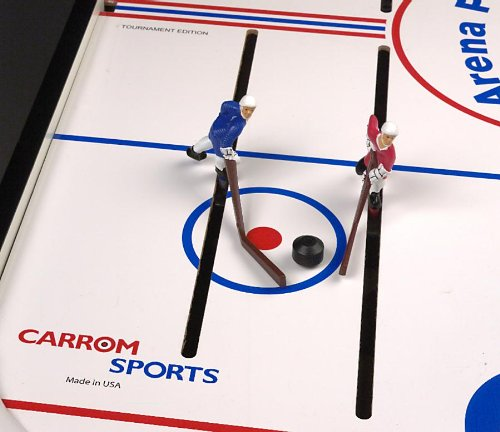 51HpY5KJPuL amazon com carrom 415 super stick hockey table dome hockey carrom bubble hockey wiring diagram at bakdesigns.co