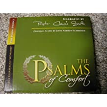 The Psalms of Comfort
