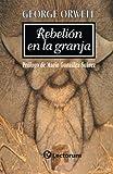 Rebelión en la Granja, George Orwell, 9685270694