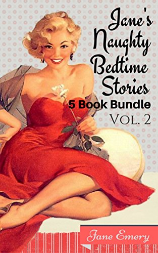 A naughty bedtime story