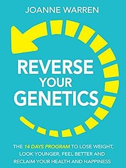 Reverse Your Genetics Program Happiness ebook