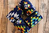 Polo Wraps/Stable Wraps, Set of 4 Native American