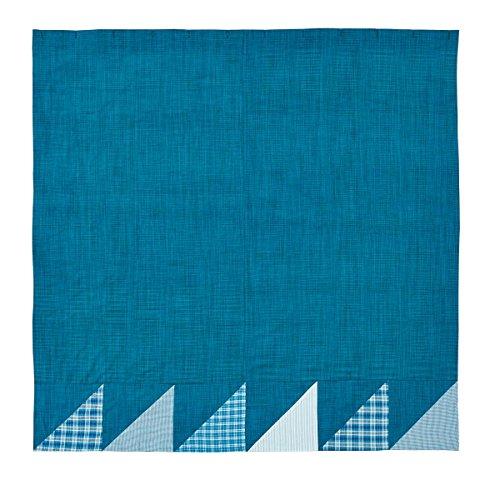 (VHC Brands Regatta 24974 Shower Curtain)