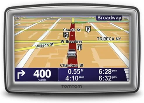 TomTom XXL 530-S 5-Inch Widescreen Portable GPS Navigator on large print map of usa, tomtom updates usa, free garmin maps downloads usa,