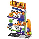 The Learning Journey Techno Gears Marble Mania Extreme 3.0, 200 Plus Pieces