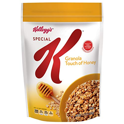 Looking for a special k granola touch of honey? Have a look at this 2020 guide!